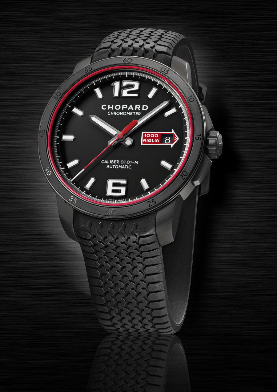 Mille_Miglia_GTS_Automatic_Speed_black__front