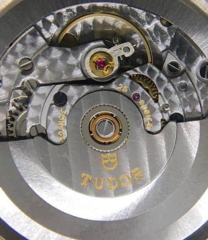 Gen Tudor shock absorber