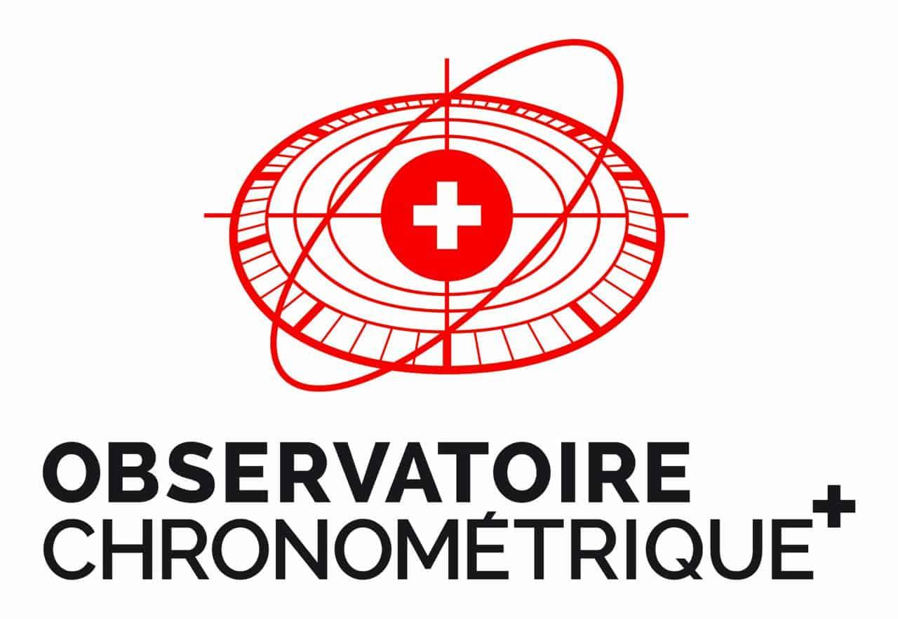 Observatoire Chronometrique logo