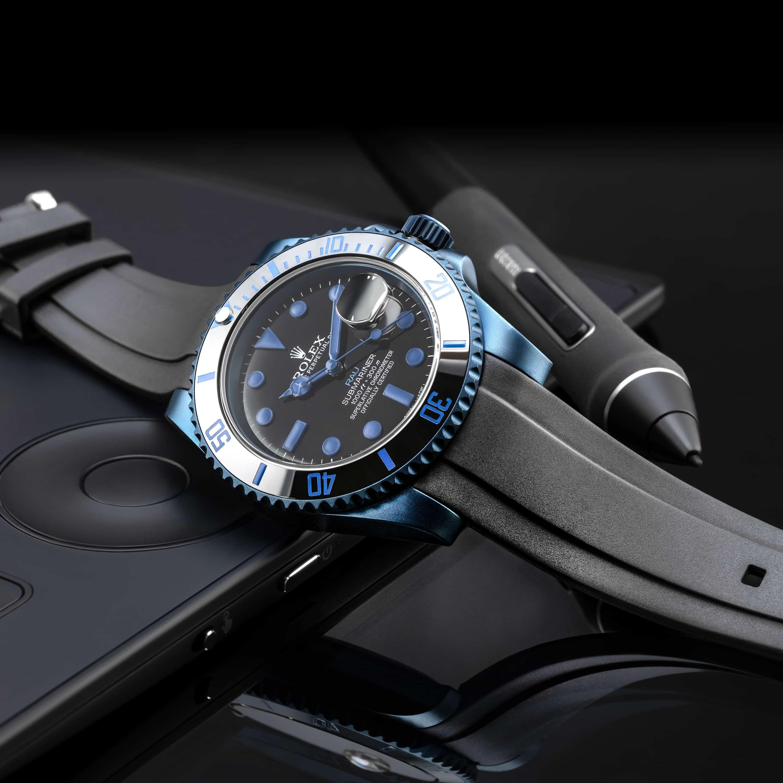 Submariner (1)