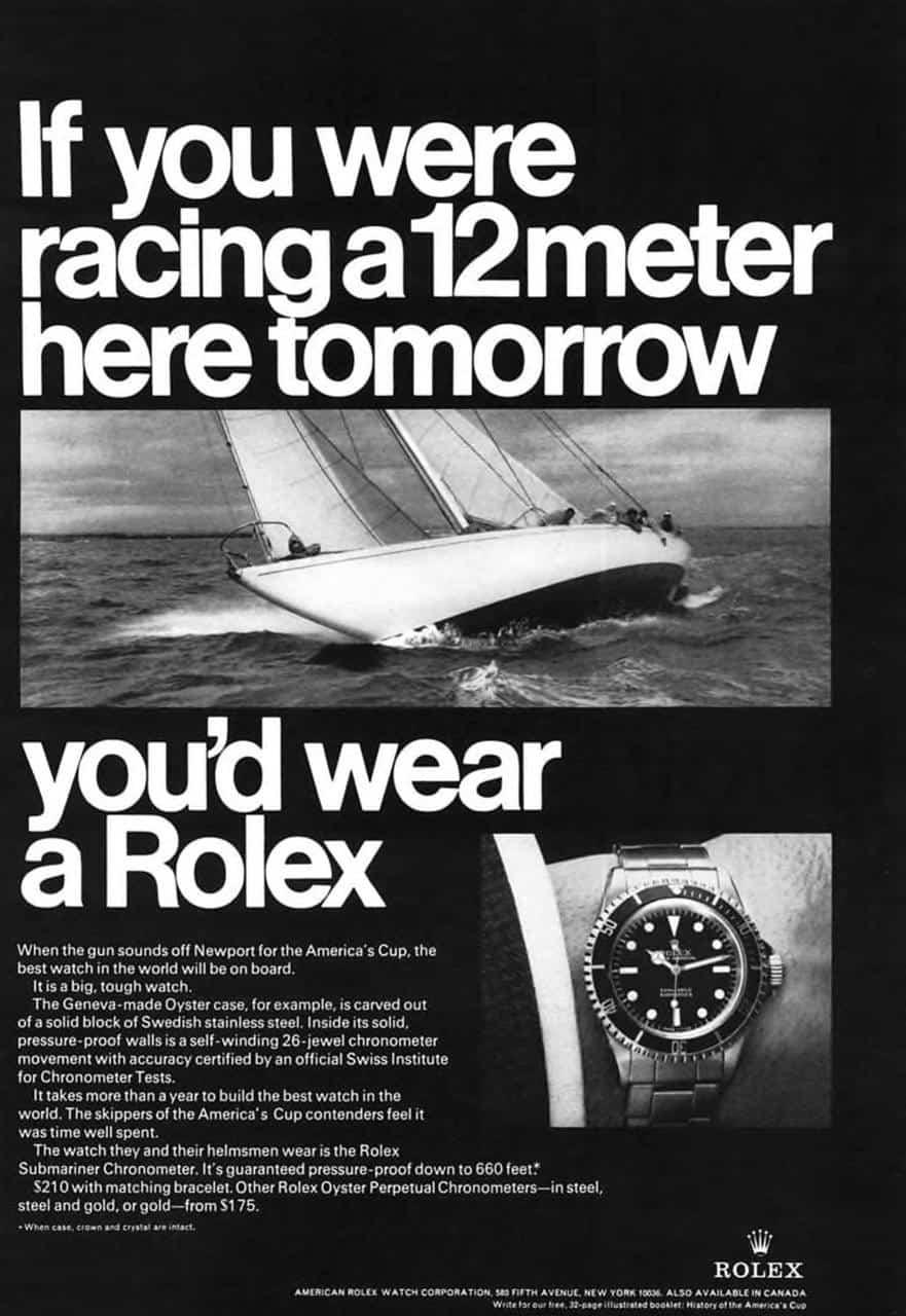 Rolex 1967 1