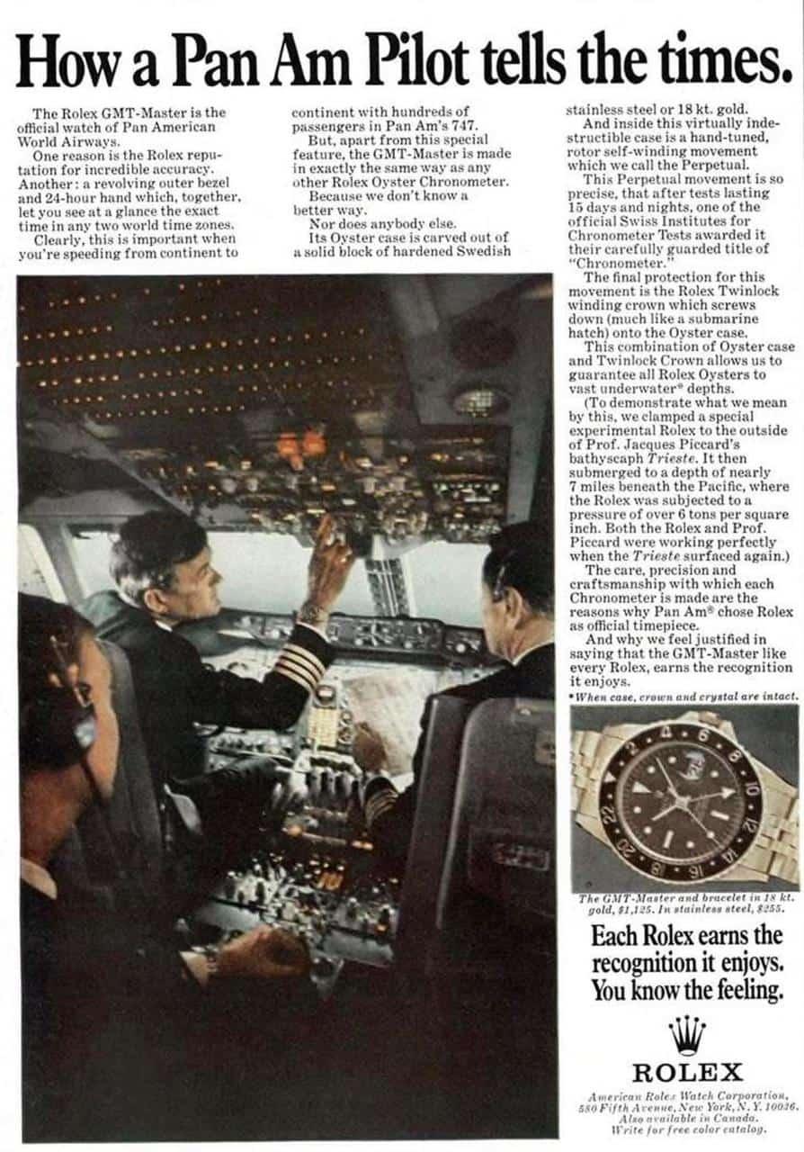 Rolex 1980 2