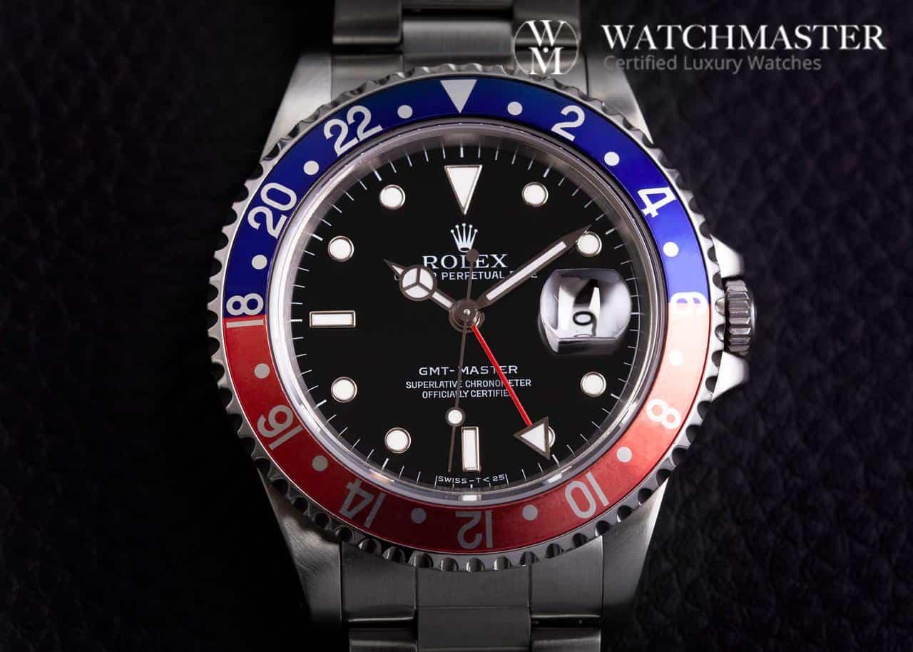 Watchmaster_Rolex GMT-Master 16750